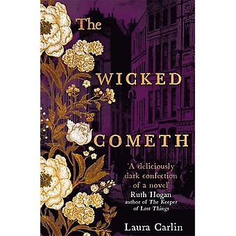 Wicked Cometh by Laura Carlin