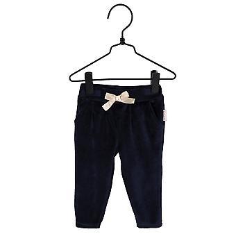 Muumi tulinen housut sininen Martinex