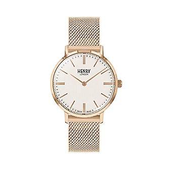 Henry London Clock Unisex ref. HL34-M-0376