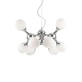 Ideal Lux Nodi - 9 Bulb Pendant Modern IP20