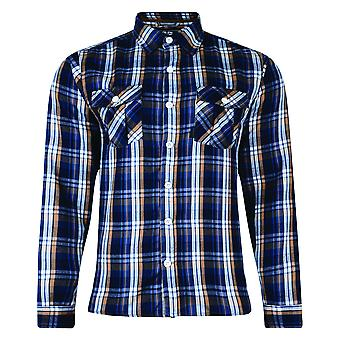 Dare 2B Mens Urban Exult Long Sleeve Casual Shirt