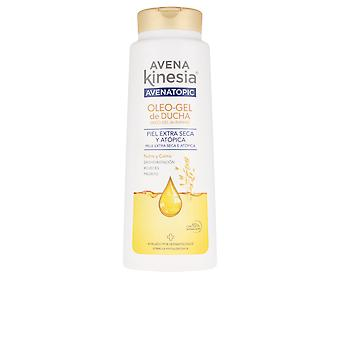 Avena Kinesia Avena Ämne Oleo-dusch Gel 100% Naturliga 700 Ml Unisex