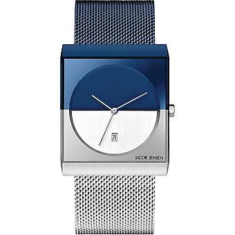 Jacob Jensen 517 Classic Men's Watch