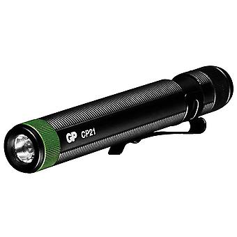 GP Batteries GPACTCP21000 GP Discovery CP21 Penlight Torch with 1 AAA