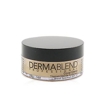 Dermablend Cover Creme Broad Spectrum Spf 30 (hohe Farbabdeckung) - Cool Beige - 28g/1oz