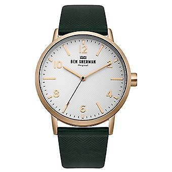 Man Watch-Ben Sherman WB070NBR
