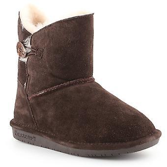 ベアポーロージー1653W030ユニバーサル冬の女性の靴