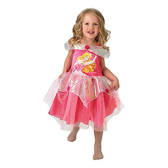 Disney Princess Lasten/Lasten Ballerina Sleeping Beauty Puku