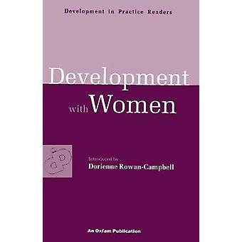 Development with Women by Eade & Deborah