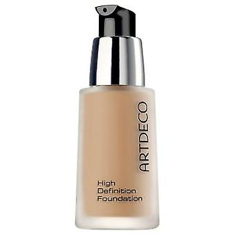 Artdeco High Definition Foundation #24 Tan Beige 30 ml