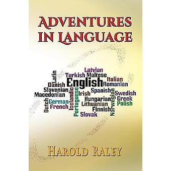 Adventures in Language by Raley & Harold