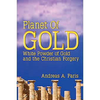 Planet of Gold by Paris & Andreas