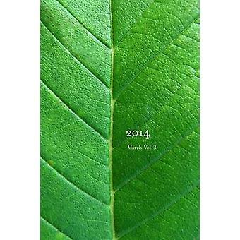 2014 March Vol. 3 by Slush & Pure