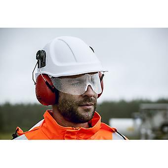 Portwest endurance plus visor helmet pw54