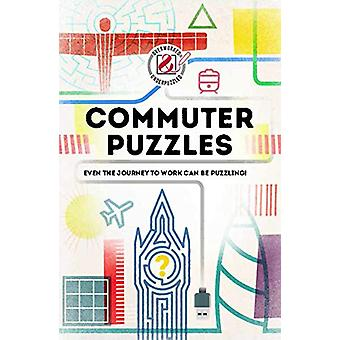 Commuter Puzzles - Even the journey to work can be puzzling! by Puzzle