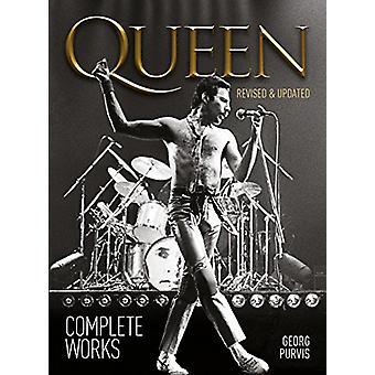 Queen - Complete Works (Updated Edition) by Georg Purvis - 97817890900