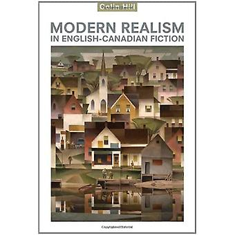 Modern realisme in Engels-Canadese Fiction