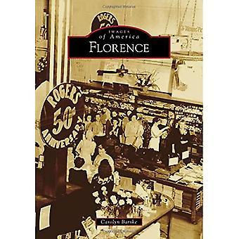 Florence (Images of America (Arcadia Publishing))
