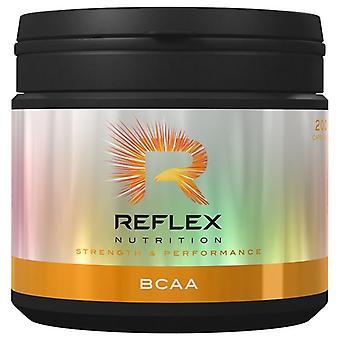 Reflex Nutrition BCAA Capsules