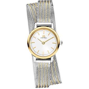 Diseño danés IV85Q1268 Akilia Reloj de Mujer