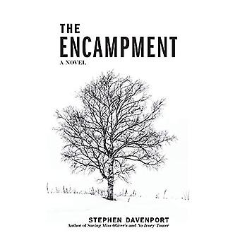 The Encampment by Stephen Davenport - 9781513263076 Book