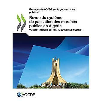 Examens de l'Ocde Sur La Gouvernance Publique Revue Du Systeme de Pas