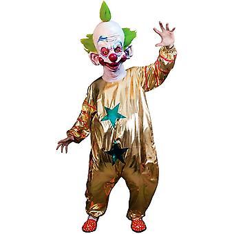 Killer Klown Shorty Adult Costume