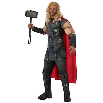 Deluxe Thor Adult Costume