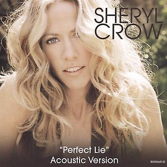 Sheryl Crow - Perfect Lie-Acoustic [CD] USA import