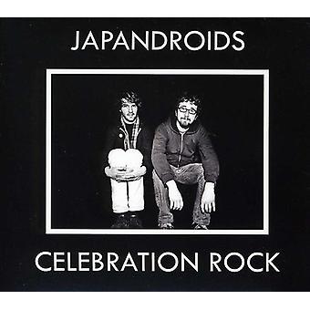 Japandroids - Celebration Rock [CD] USA import