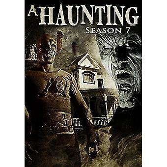 Hantise: Saison 7 USA [DVD] import
