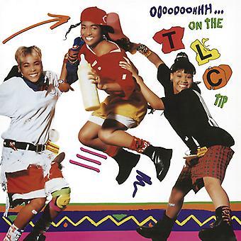 Tlc - Ooooooohhh on the Tlc Tip [Vinyl] USA import
