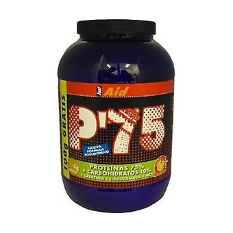 Protein Aid 75 Strawberry 2,5 kg of powder (Strawberry)