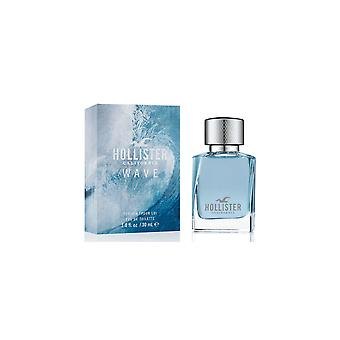 Hollister Wave Him Eau De Toilette For Him