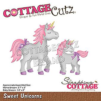 Scrapping Cottage Sweet Unicorns