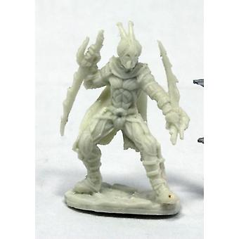Reaper Miniatures Bones Pathfinder Red Mantis Assassin