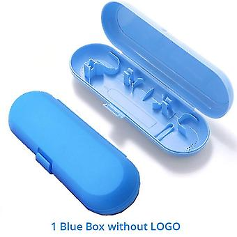 Portable Case for Oral B Electric Toothbrush Handle Storage - High Quality Plastic Made Anti Dust Cover Tooth Brush