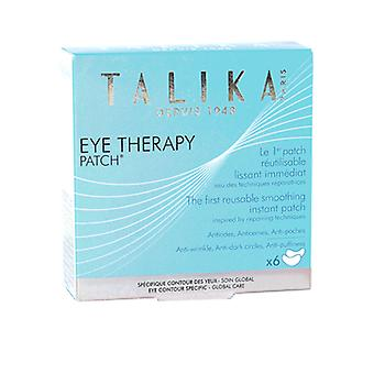 Talika Eye Therapy Patch Refill 6 Treatmens voor vrouwen