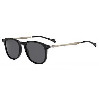 Sunglasses Men 1094/S807/IR Men's Black/Grey