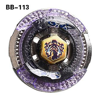 100 Beyblade Burst Starter Bey Blade Metal Fusion Bayblade- No Launcher High Performance Combat Gyro