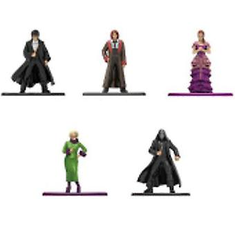 Harry Potter Nano Metalfigs 5-Pack Assortment