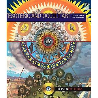 Esoteric and Occult Art by Weller & Alan