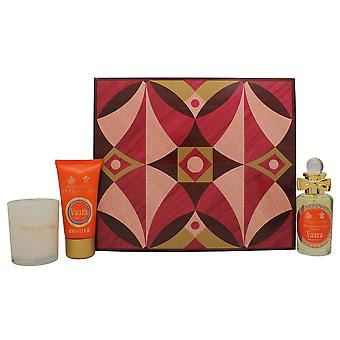 Penhaligon Vaara Collection 3 kpl lahjapakkaus uusi ruutuun