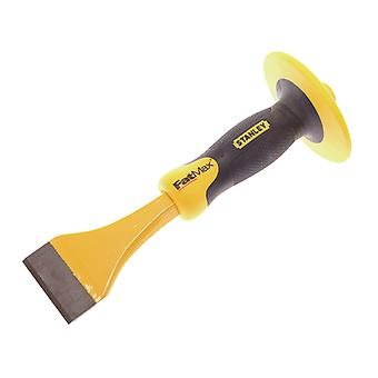 Stanley Tools FatMax Electricians Chisel With Guard 55mm (2.1/4in) STA418330