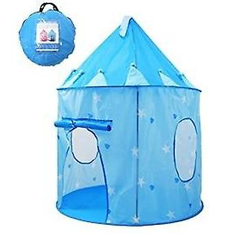 Kids Tent Ball Pool Tipi Tent Games, Play Tent House Teepee Ballenbak Funny