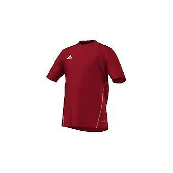 Adidas Core 15 M35333 training all year boy t-shirt