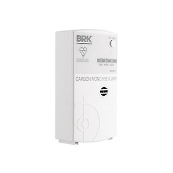 BRK® CO850MRLi Carbon Monoxide Alarm – Mains Powered with Li-ion Battery Backup