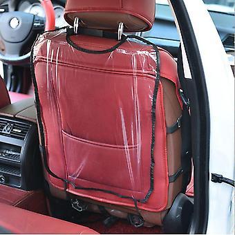 Couverture de backrest de protection de siège de soin de voiture