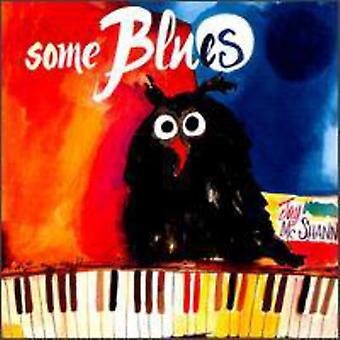 Jay McShann - Some Blues [CD] USA import