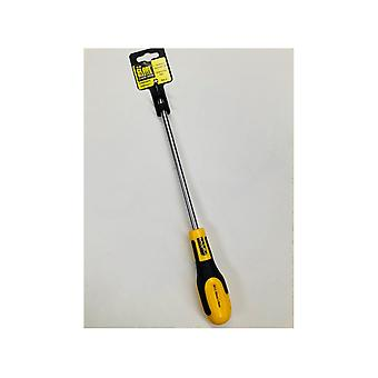 Globemaster Phillips Screwdriver 8in 200mm x no3 6018